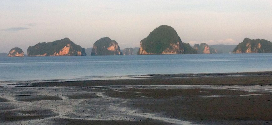 חופים הם לפעמים… נטושים, אם יודעים היכן לחפש