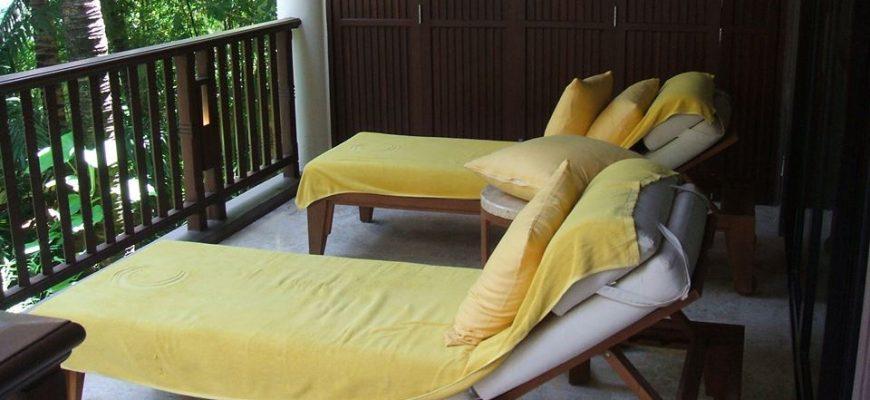 """הבחירה הטובה למלון בתאילנד או כמה """"כוכבים"""" תרצו להזמין?"""