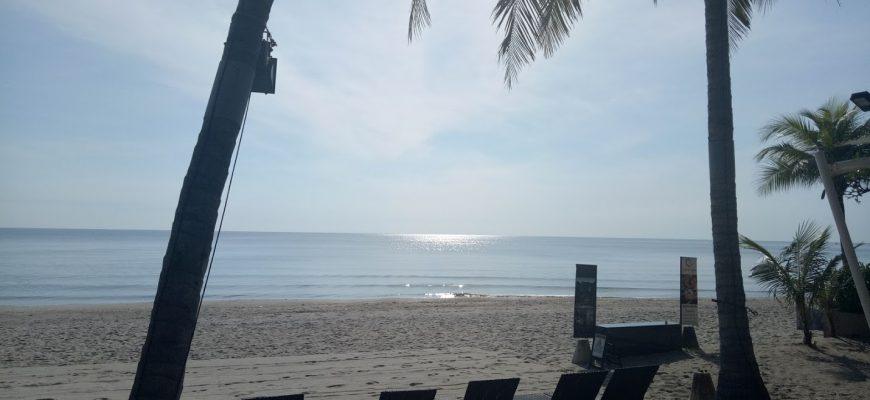 חופי הו-הין : אחלה חוף לנסיעה עם ילדים