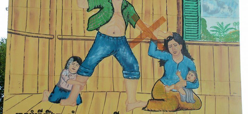"""""""בהתחלה הם הרגו את אבא שלי"""" – סרט חובה למטיילים בקמבודיה"""