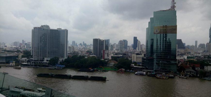 מלונות מומלצים בבנגקוק  – ינואר 2020