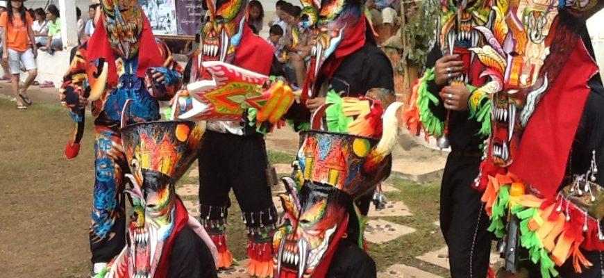 הרוחות הטובות של פסטיבל פי טה קון